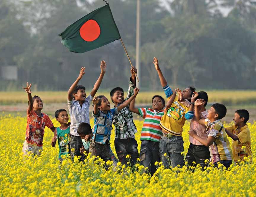 बांग्लादेश के बारे में 25 रोचक तथ्य