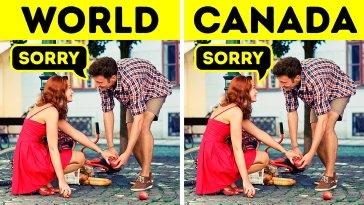 कनाडा देश के बारे में 50 रोचक तथ्य|canada amazing facts in hindi