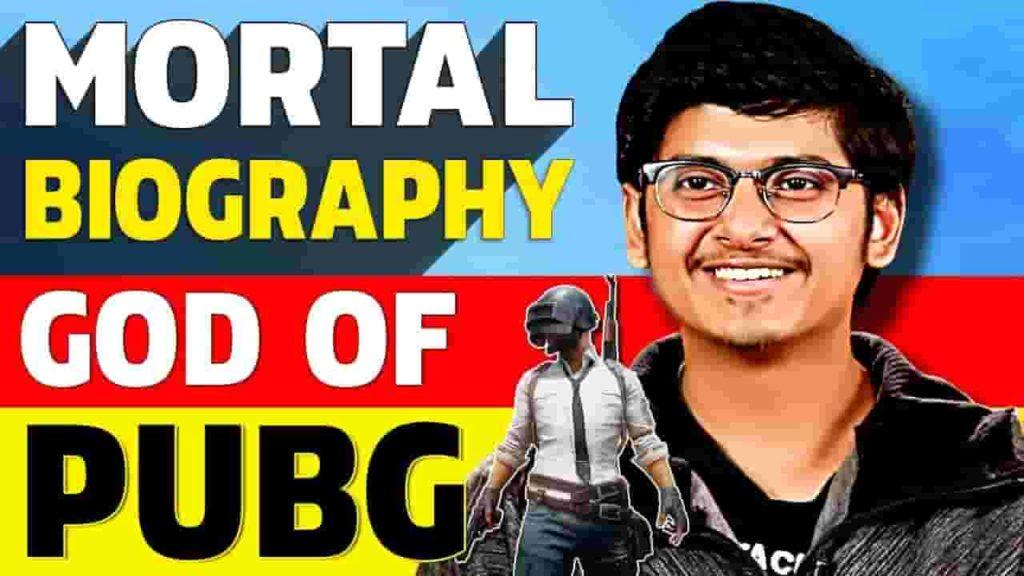 Mortal Biography In Hindi Mortal Success Story