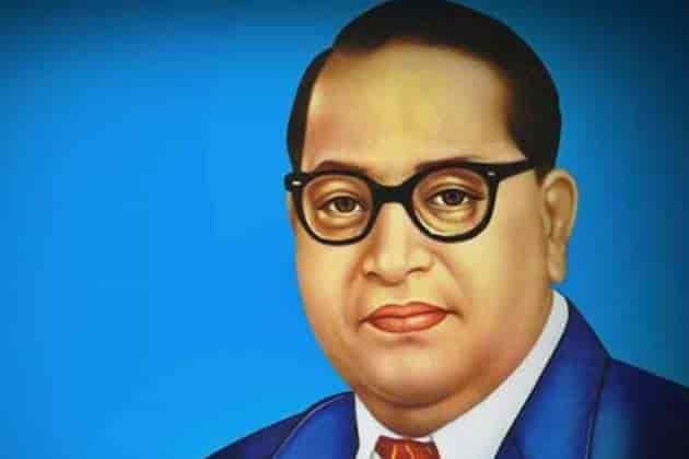 Dr Br Ambedkar Biography in Hindi