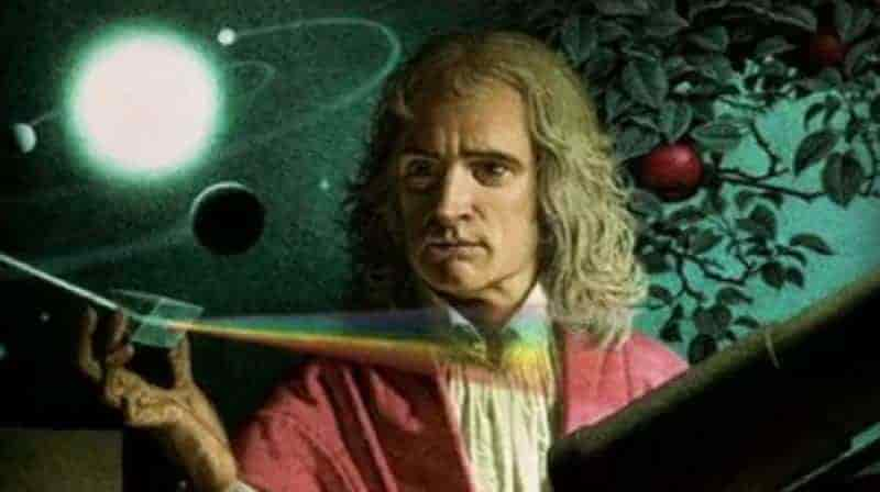 20 अमेजिंग फैक्ट अबाउट इसाक न्यूटन