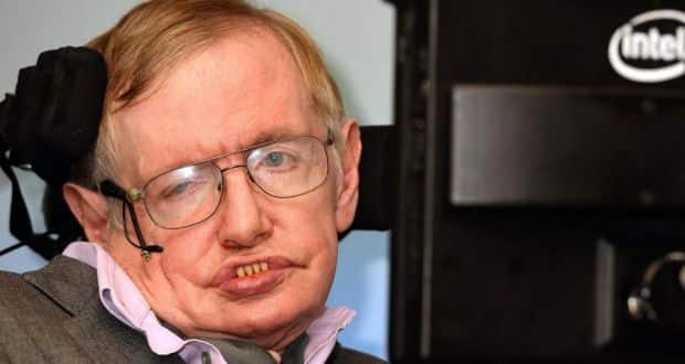 Amazing facts about stephen hawking in hindi