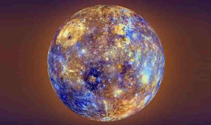 Amazing Facts About Mercury Planet in Hindi