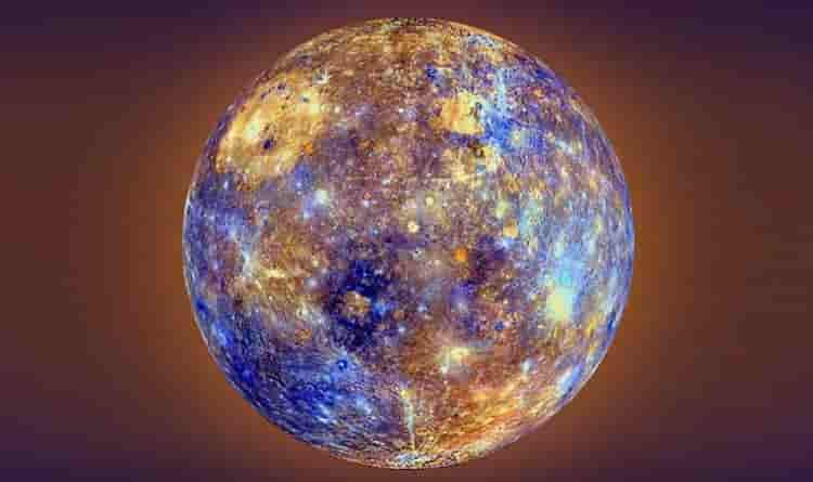 About Mercury Planet in Hindi