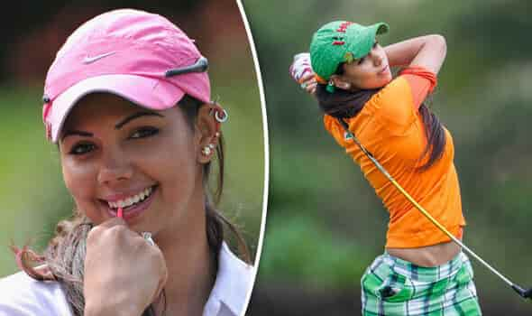 Female Sports Players in India in 2020