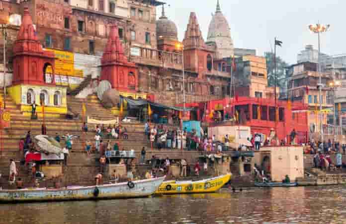 Top 10 Oldest Cities in India