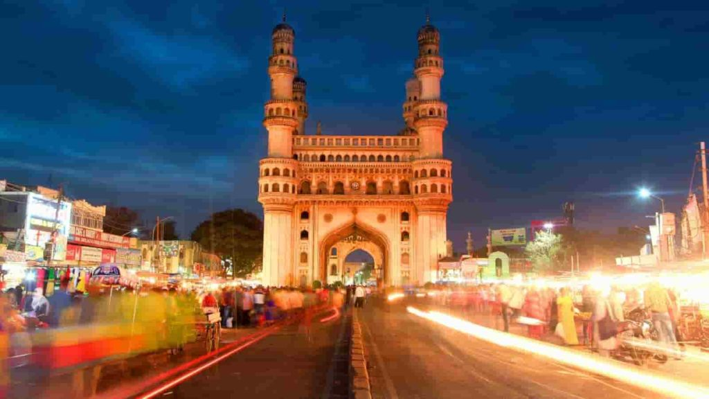 Top 5 Best city to live in India