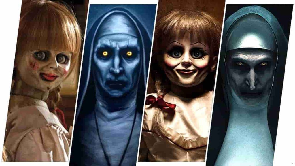 Shocking Conjuring Universe Facts In Hindi
