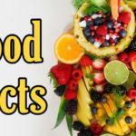 भोजन से जुड़े 100 रोचक तथ्य | 100 Amazing Facts About Food in Hindi