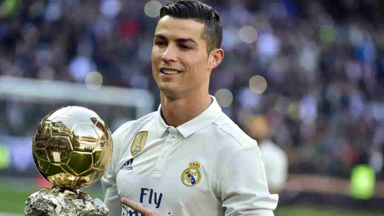 क्रिस्टियानो रोनाल्डो की जीवनी I Cristiano Ronaldo biography hindi