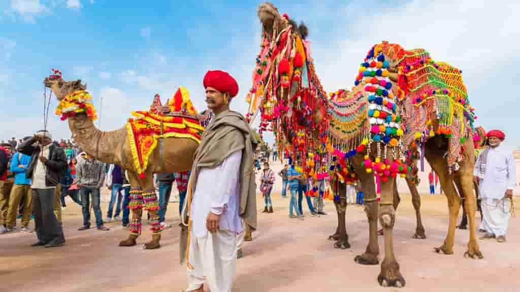 Rajasthan Facts Hindi