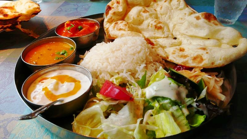 traditional food of sikkim