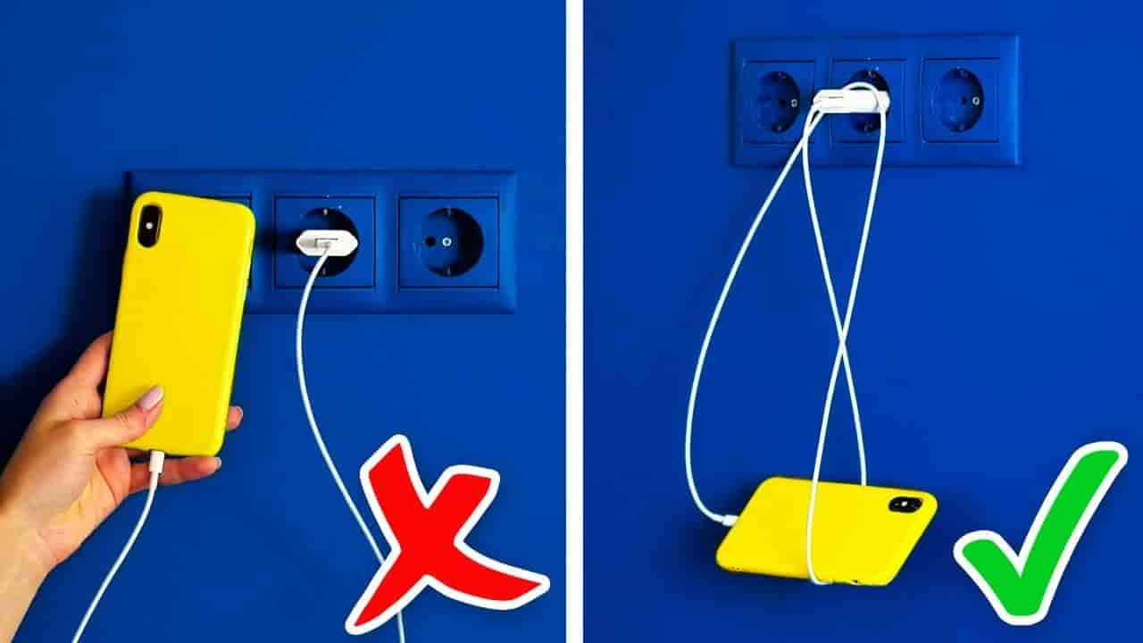 100 AMAZING LIFE HACKS THAT MAKE LIFE SO MUCH EASIER