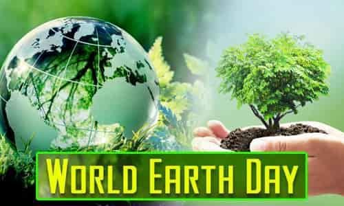 विश्व पृथ्वी दिवस पर निबंध, जानें विश्व पृथ्वी दिवस का महत्व